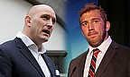 CHRIS ROBSHAW CHATS TO LAWRENCE DALLAGLIO