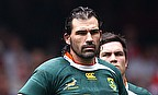 Can Victor Matfield inspire the Bulls to victory against the Chiefs?