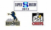 Super Rugby Final Preview 2013