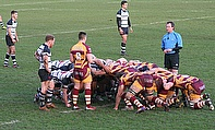 Sedgley Hoppers Scrumtime