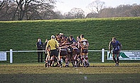 Highlights & Reaction - Macclesfield 19-24 Sedgley Park Tigers