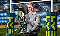 Lewis Moody and the LV= Cup