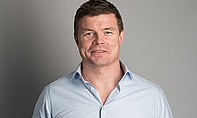 Brian O'Driscoll will be joining BTSport at the start of the season