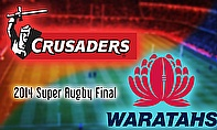 Set to be a Blockbuster Super Rugby 2014 Final