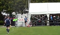 From The Archives - Why was this try disallowed?