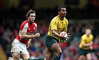 Kurtley Beale has been fined but is eligible for selection for Australia as they prepare for the autumn internationals