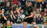 Calum Clark's form is rising with the Autumn Tests in sight