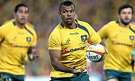Kurtley Beale could yet play a part in Australia's European tour