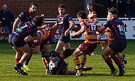 Chester take a good scalp at Sedgley Park