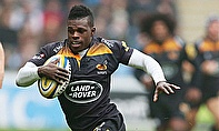 Christian Wade's early try helped set the platform for Wasps' victory