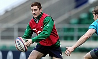 Paddy Jackson will miss Ireland's entire Six Nations campaign with elbow trouble