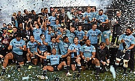 Waratahs lifting the 2014 Super Rugby title, but can they repeat their success?