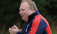 Gary Street has stepped down as England Women's coach*