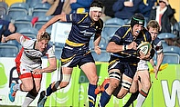 Worcester Warriors have a tough Friday night fixture against Leinster A