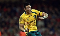 We make Christian Leali'ifano a player to watch in round five