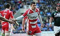 Jonny May produce some of the form we are used to against Irish