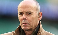 Sir Clive Woodward oversaw World Cup glory with England in 2003