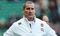 Stuart Lancaster has named England's World Cup training squad