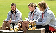 Hibbard, Laidlaw, Twelvetrees answer your questions