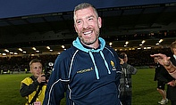 Dean Ryan, Worcester Warriors Heah Coach