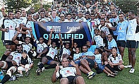 Fiji are in Pool A with England, Australia, Wales and Uraguay