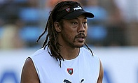 Tana Umaga is the new head coach of the Blues