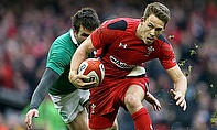 Liam Williams is now a doubt for Wales' World Cup campaign with a foot injury