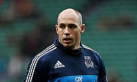 Sergio Parisse will miss Italy's final World Cup match
