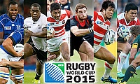 Tier 2 players set for rugby stardom