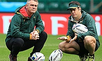 Heyneke Meyer backed to remain as South Africa coach