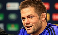 Richie McCaw will retire after Saturday's World Cup final, even though he refuses to confirm the obvious