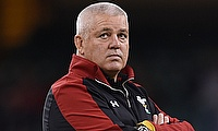Gatland keen to retain coaching staff