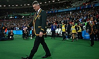 South Africa head coach Heyneke Meyer guided his side to a third-placed finish