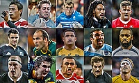 TRU's Rugby World Cup Team of the Tournament