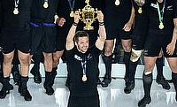 New Zealand captain Richie McCaw is hanging up his boots.
