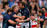Scotland have announced a two-Test tour of Japan next summer just weeks after beating the Brave Blossoms at the World Cup