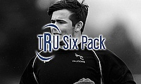 George McGuigan, Newcastle Falcons