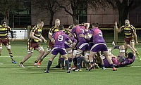 Loughborough produced a powerful performance over Cardiff Met in the BUCS quarter-finals