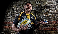 Wasps' George Smith
