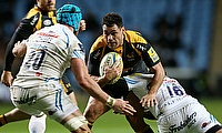 George Smith of Wasps has been cleared by an RFU panel after being cited