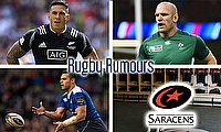 Sonny Bill Williams, Paul O'Connell, Saracens' Wolfpack and Ben Te'o