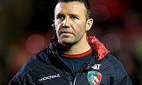 Aaron Mauger is a fan of the Champions Cup