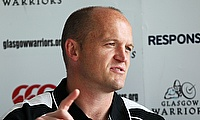 Glasgow Warriors head coach Gregor Townsend is in confident mood ahead of Saturday's clash with Connacht