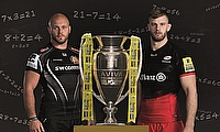 Aviva Premiership Rugby Final 2016 - Season in numbers