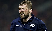 Scotland's John Barclay is hoping he can squeeze in enough sleep ahead of facing Japan this month