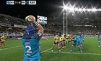 Which is your favourite Round16 New Zealand try?
