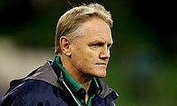Joe Schmidt contract with Ireland is due to conclude in 2017