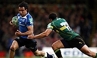 Isa Nacewa has retained the Leinster captaincy ahead of the new season