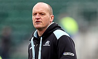 Gregor Townsend is honoured to be named Scotland head coach
