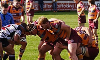 Opening fixtures of National League Rugby - Here's the winning try from Sedgley Park Tigers versus Caldy